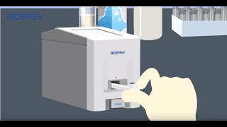 BioQuick® System – One Step Rapid Test for Drug Residues in Milk