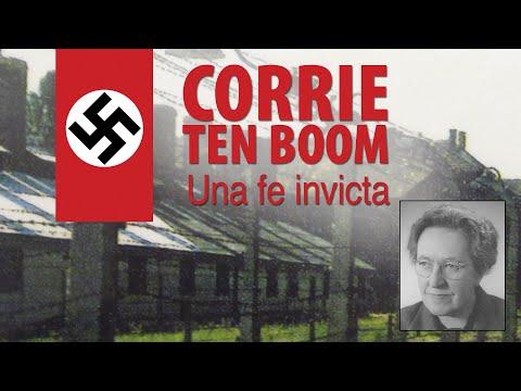 Corrie Ten Boom: A Faith Undefeated DVD movie- trailer