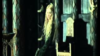 Grima/Eowyn - Deception