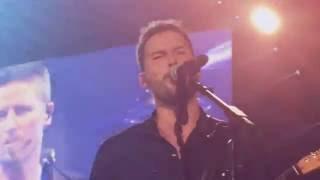 Nickelback live in Zürich- Gotta be Somebody