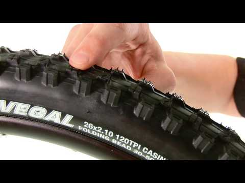 Kenda Nevegal DCT SCT Mountain Bike Tire Review by Performance Bicycle