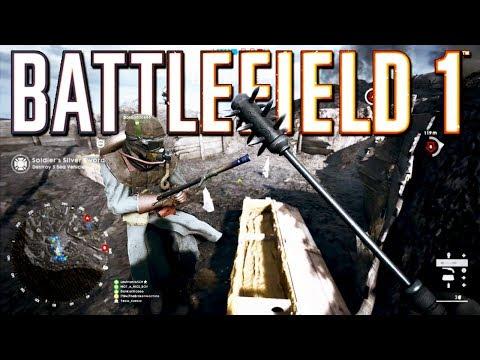 Battlefield 1: Trench Master
