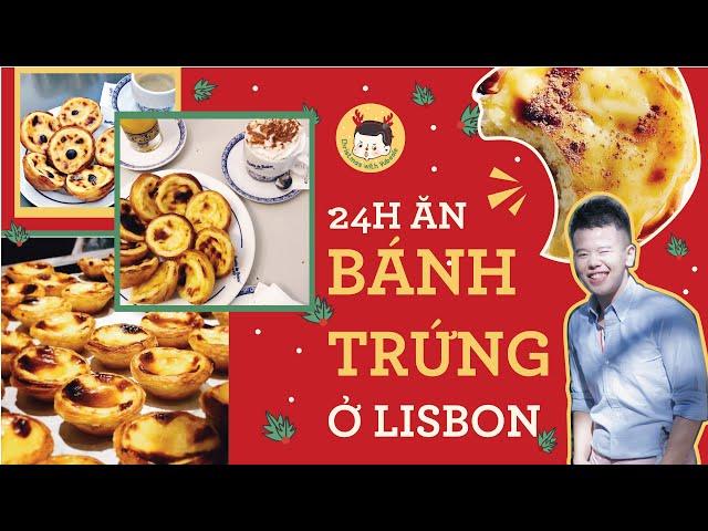 Videouttalande av Bồ Đào Nha Vietnamesiska