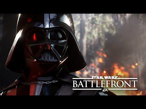 Обзор Star Wars: Battlefront - ВЕЛИКАЯ игра по Звездным Войнам. \