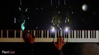 별빛등대의 섬 - 로스트 아크 | 피아노 커버
