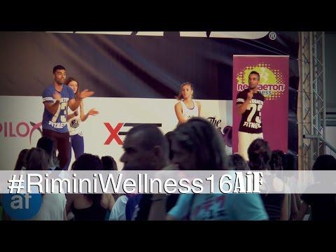 Rimini Wellness 2016 - Il festival del benessere e dello sport