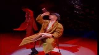 Pet Shop Boys   West End Girls (live) 1991 [HD]