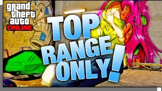 How To Get Top Range Vehicles Only When Sourcing Import/Export Missions - GTA ONLINE