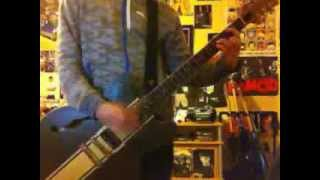 Bowling For Soup - Since We Broke Up Guitar Cover