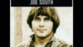 "JOE SOUTH-""THESE ARE NOT MY PEOPLE""(VINYL + LYRICS)"