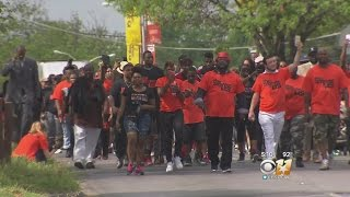 Group Wants More Police In South Dallas