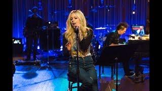 Avril Lavigne   Head Above Water (Live) [SUB. Español]