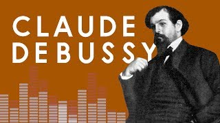 How to Sound Like Debussy