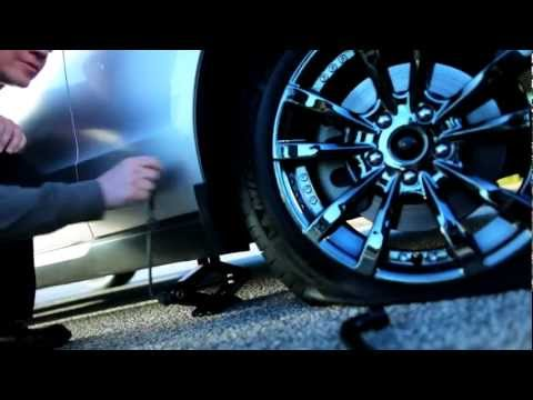 Tire Care and Maintenance | How Do I Care For My Tires