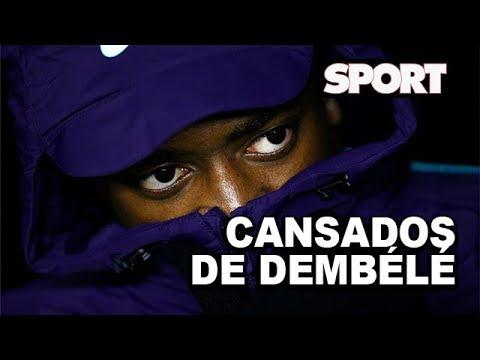 CANSADOS DE DEMBÉLÉ