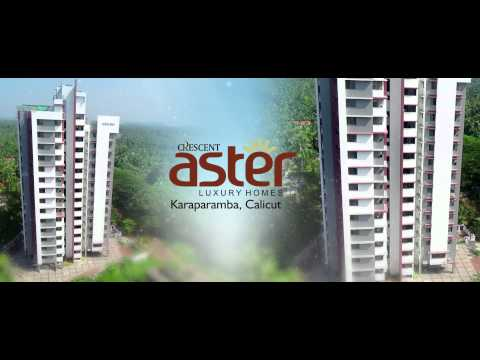 3D Tour of Crescent Aster