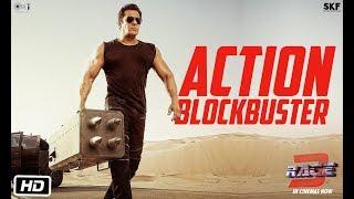 Race 3 | Action Blockbuster | Salman Khan | Remo D