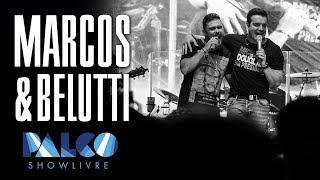 Marcos & Belutti No Palco Showlivre Por Terra Live Music   Apresentação Na íntegra