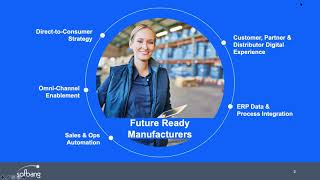 Mini-Webinar: How to Connect Your ERP and Salesforce to Enable True Customer 360