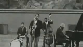Thelonious Monk Round Midnight Music