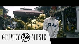 DENOM   SANGRANDO (OFFICIAL MUSIC VIDEO)