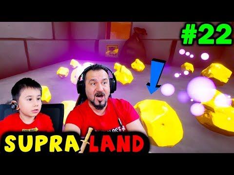 HANGİSİ SAHTE HANGİSİ GERÇEK ALTIN?! | SUPRALAND TÜRKÇE #22