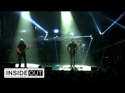 RIVERSIDE - Wasteland (Live Video) online metal music video by RIVERSIDE