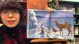 Virtual Story Time with Miss Abbey – A Wish to be a Christmas Tree