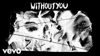 John Newman   Without You (Visualiser) Ft. Nina Nesbitt