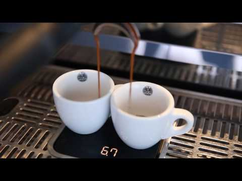 Espresso Fundamentals | Brew Ratios