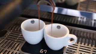 Espresso Fundamentals | Brew Ratios