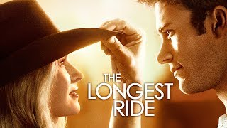 The longest Ride - Luke and Sophia - Alan Jackson   I'll try