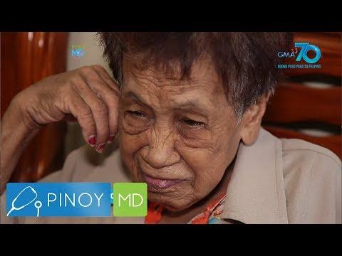 [GMA]  Pinoy MD: 82-anyos na lolang may bukol sa maselang bahagi ng katawan, binisita ng doktor ng bayan!