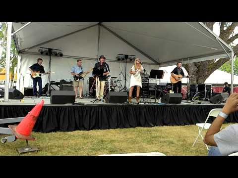 Wagon Wheel (Stone Soup) - Wa. County Fair