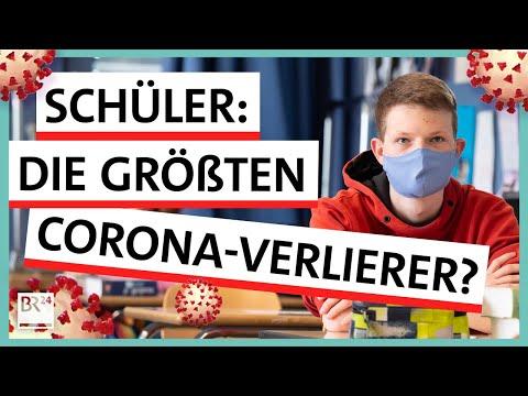 Schule in Corona-Zeiten: Maskenpflicht bereitet große Probleme