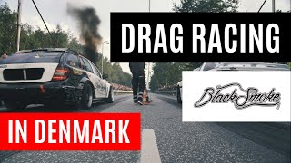 DRAG RACING & AUTO SHOW DENMARK | 16-2019
