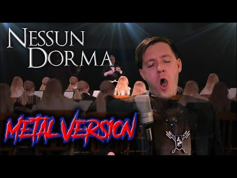 Nessun Dorma - A Heavy Metal Arrangement