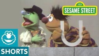 Sesame Street: U/V Salesman