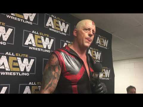 Dustin Rhodes On AEW Fight For The Fallen, Working With Sonny Kiss, His WWE Departure, Cody Rhodes