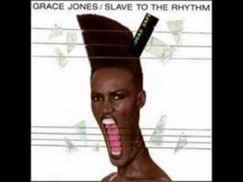 Grace Jones -  Ladies and Gentlemen Miss Grace Jones