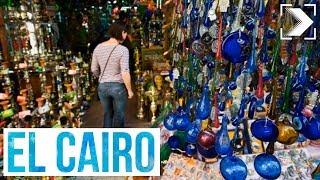 Españoles En El Mundo: El Cairo (2/3) | RTVE