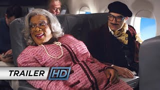 Tyler Perry's Madea's Witness Protection (2012) - Official Trailer #1