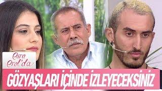 Kerem'in Hayali 27 Yıl Sonra Gerçekleşti - Esra Erol'da 28 Eylül 2017