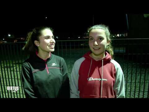 Preview video Giovani... di corsa: il settore mezzofondo