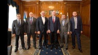 Как кланы в Карачаево-Черкесской Республике власть возвращали