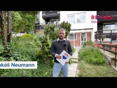 Video z << Prodej RD s garáží, 195m2, Brno - Komín >>
