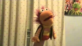 Gobo Fraggle sings It's All Wrong But It's Alright by Michael Johns