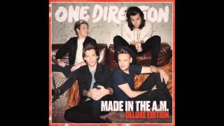 One Direction - What A Feeling (Audio + Lyrics in Description)