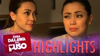 Sana Dalawa Ang Puso: Mona encourages herself for her mission | EP 39