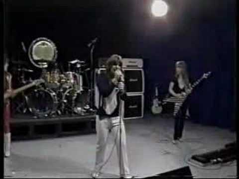 Ozzy Osbourne - Mr. Crowly online metal music video by OZZY OSBOURNE